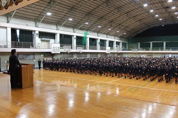 鹿児島高等学校